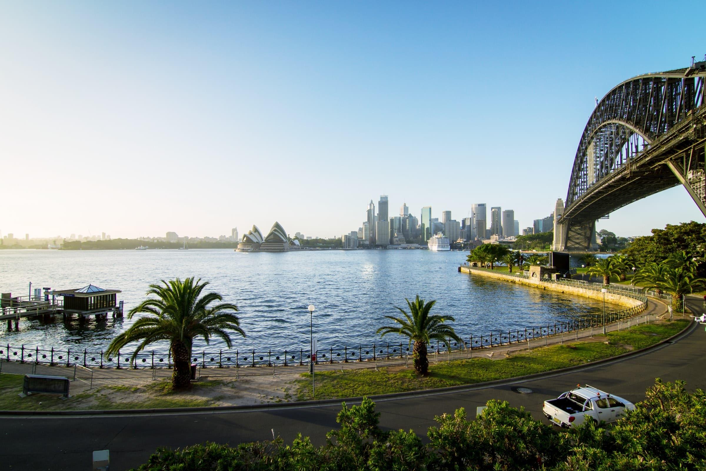 Werken als Au Pair in Australië | Gezin vinden & Working Holiday Visa via @wereldreizigersnl