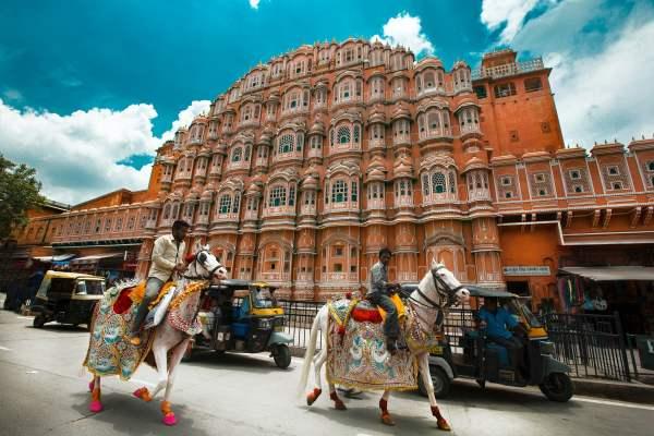 India | Het 7e grootste land ter wereld