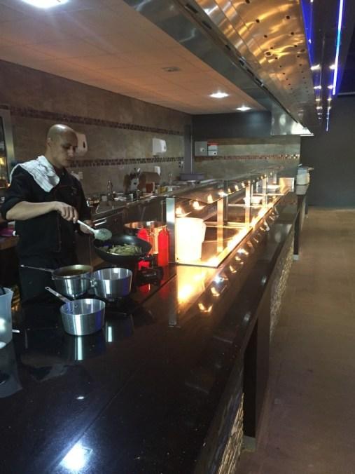 Live Cooking - Italiaans - Pasta