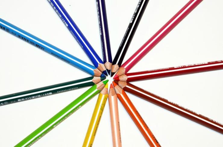 Kleuren voor volwassenen, gratis kleurplaten