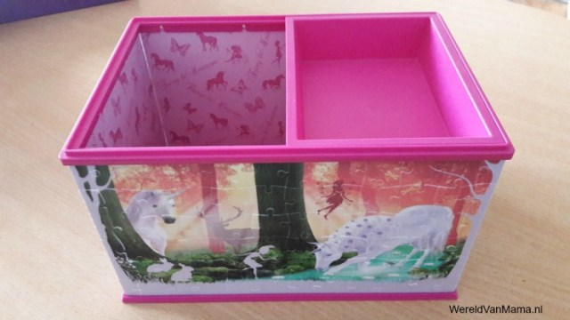 cadeautips voor meisjes 3d puzzel