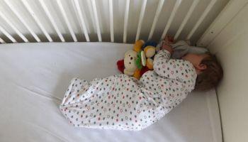 Van Ledikant Naar Groot Bed.Hoe Slaapt Jouw Peuter Wereld Van Mama