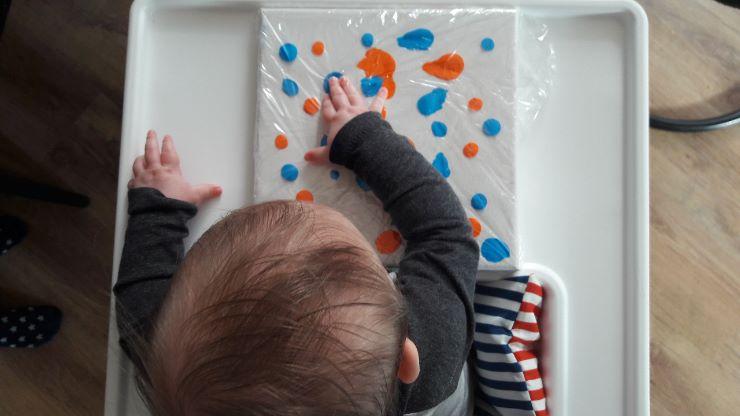 Babykunst