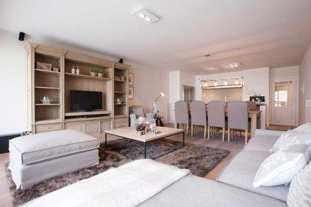 Emejing Hoogte Woonkamer Nieuwbouw Images - House Design Ideas 2018 ...
