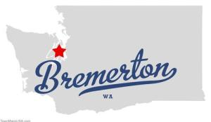 map_of_bremerton_wa