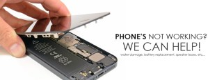 iphone-reparatie iphone reparatie