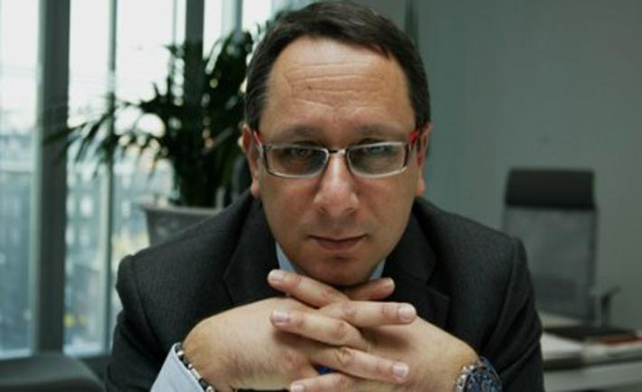 Antonio Marziale
