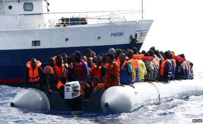 Moas Migrants