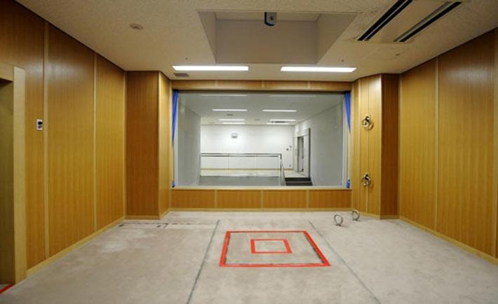 Continuano impiccagioni in Giappone