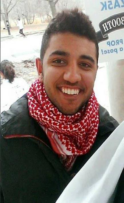 Mohammed Alhammani