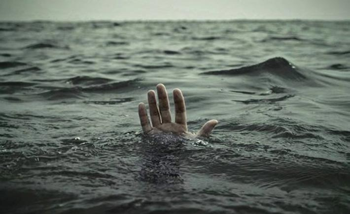 migranti morti in mare