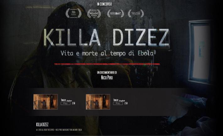 documentario killa dizez