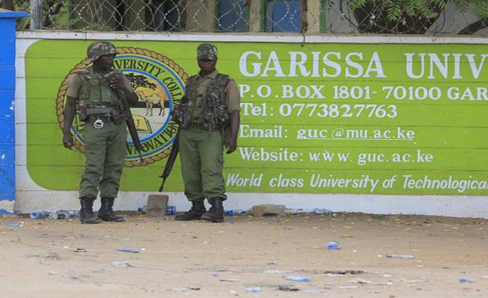 strage università garissa