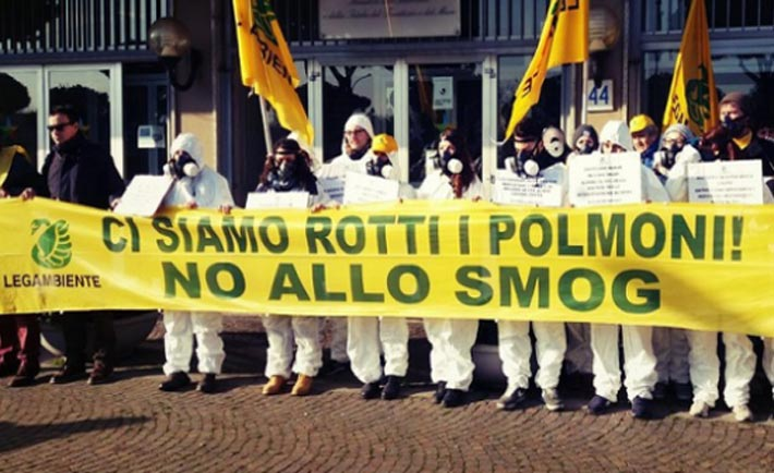 proposte antismog legambiente