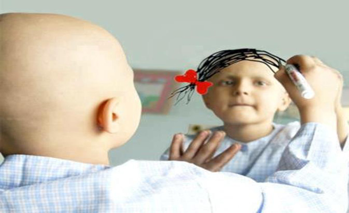 cancro infantile