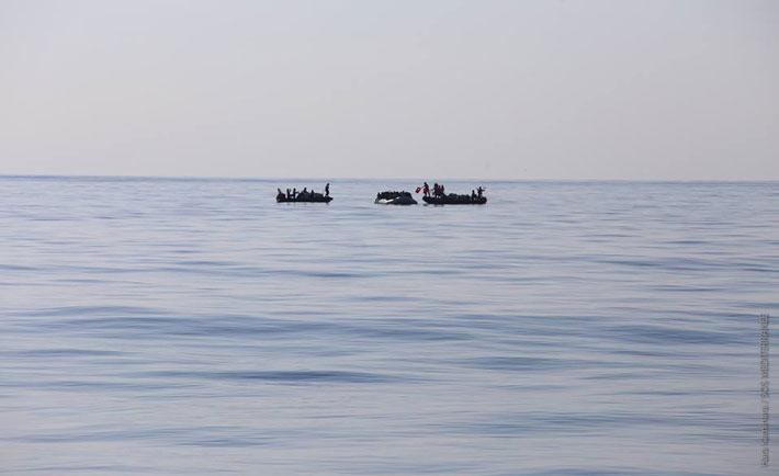Foto Sos Mediterranee