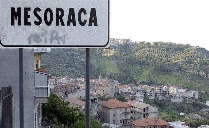 mesoraca