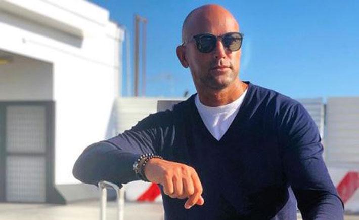 Stefano Bettarini, isola dei famosi 2019