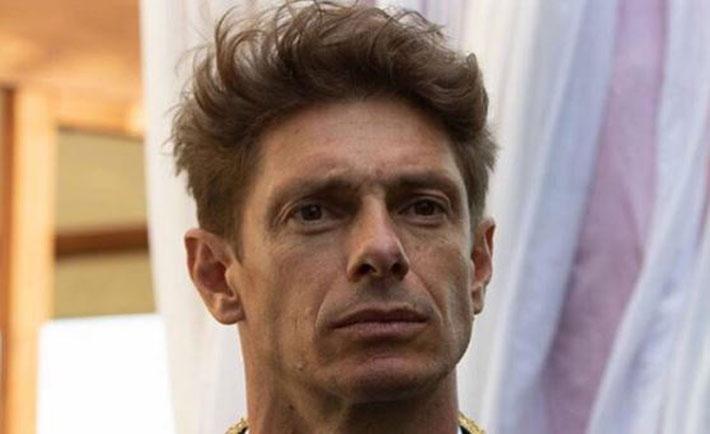 giorgio pasotti, carriera, vita privata