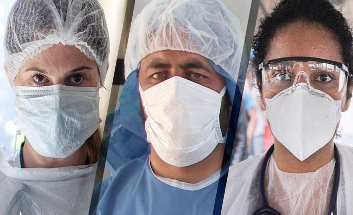 UnitiSenzaFrontiere medici senza frontiere coronavirus