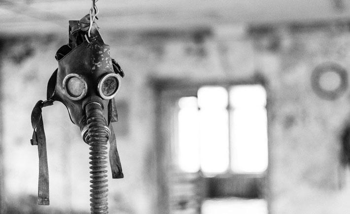 Samosely, i sopravvissuti di Chernobyl