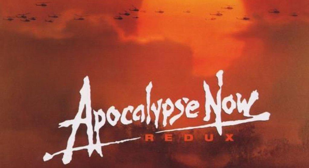 apocalypse now redux scene