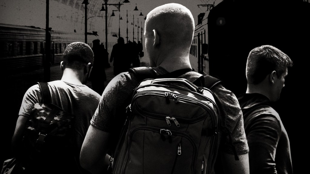 ore 15:17 attacco al treno cast trama