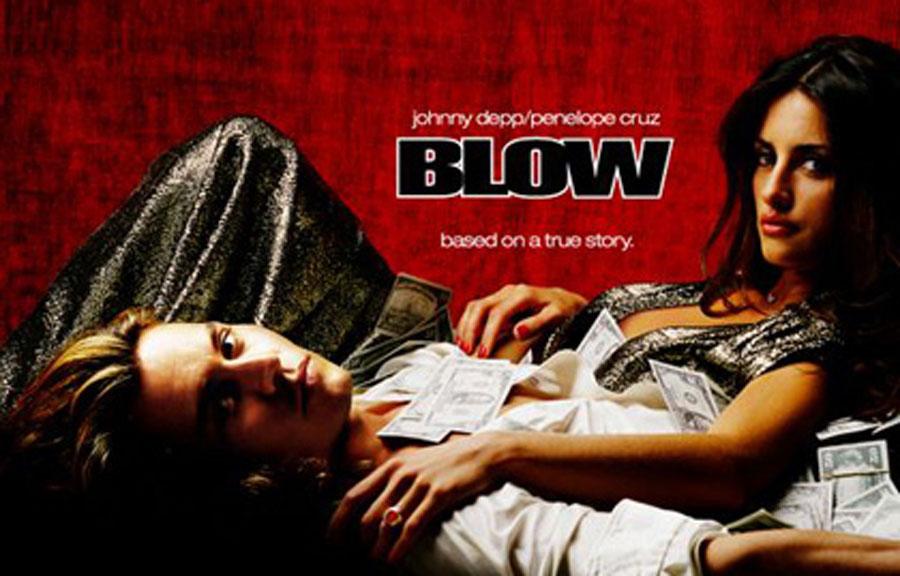 blow film trama cast curiosità