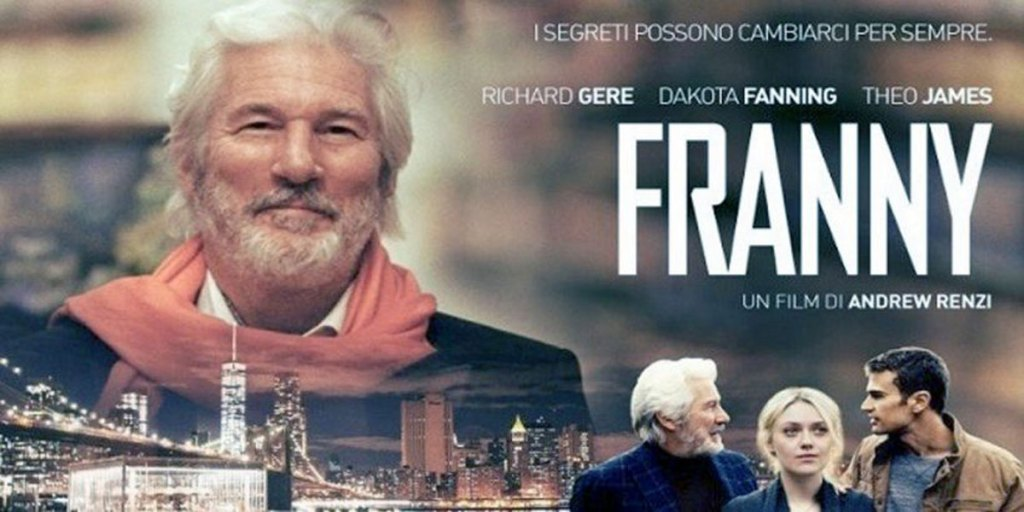 franny trama cast