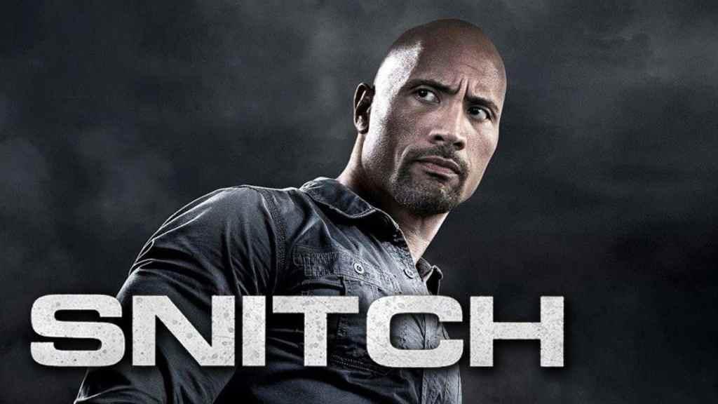 snitch l'infiltrato trama cast