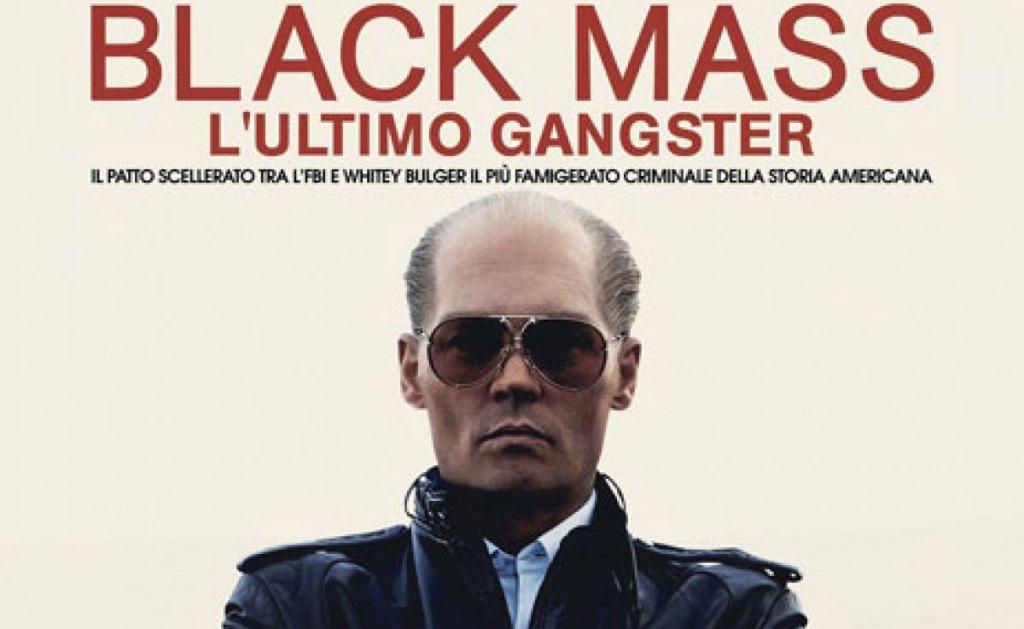 black mass l'ultimo gangster trama cast