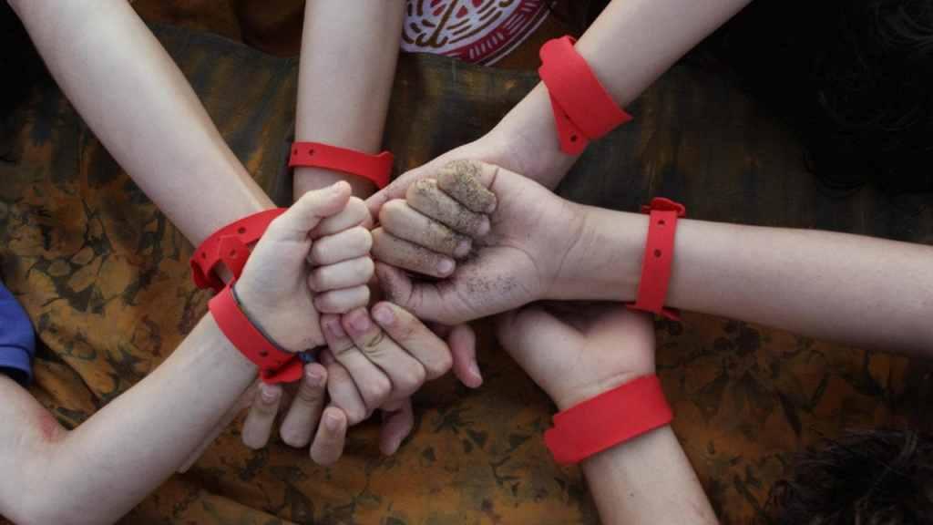 braccialetti rossi serie