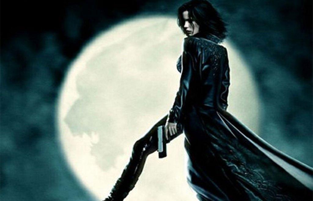 underworld trama cast curiosità