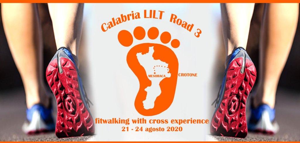 calabria lilt road