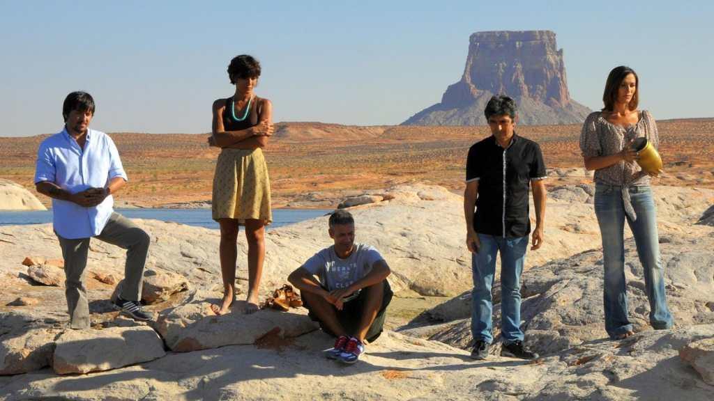 Mai Stati Uniti: trama, cast e curiosità del film