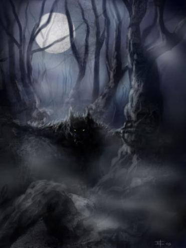 woodswerewolf