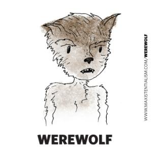 werewolf game