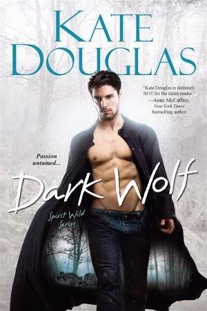 Dark Wolf (Spirit Wild)