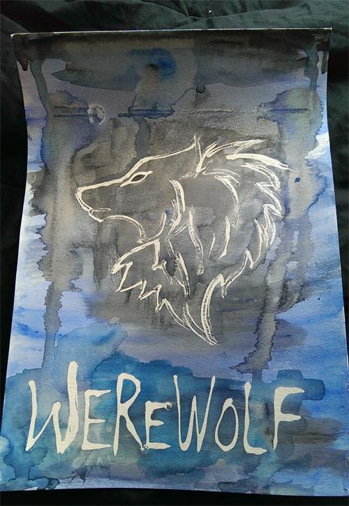 werewolfresist