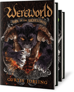 Wereworld Books