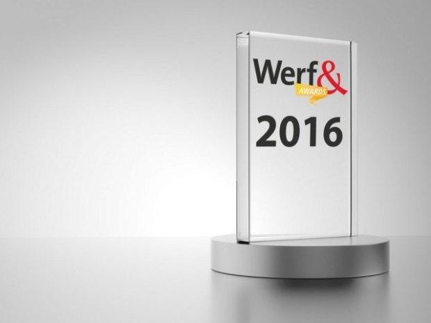 Werf& Awards: de nieuwe vakprijzen voor arbeidsmarktcommunicatie en recruitment