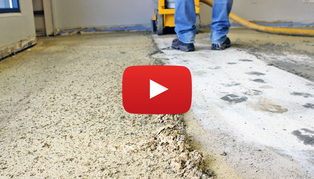 Best Way To Remove Old Carpet Glue From Concrete Floor Www