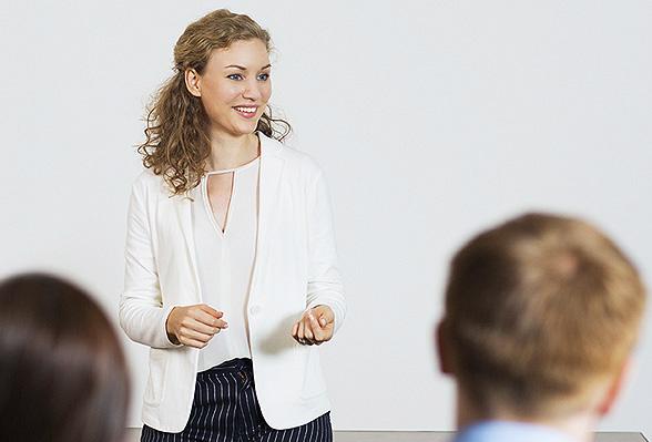 Afbeelding Training Persoonlijke effectiviteit - Storytelling