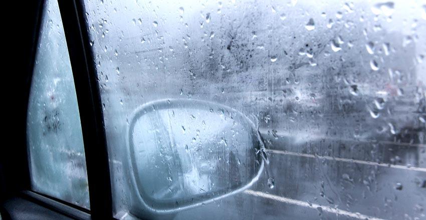 Feuchtigkeit Im Auto 5 Tipps Die Helfen