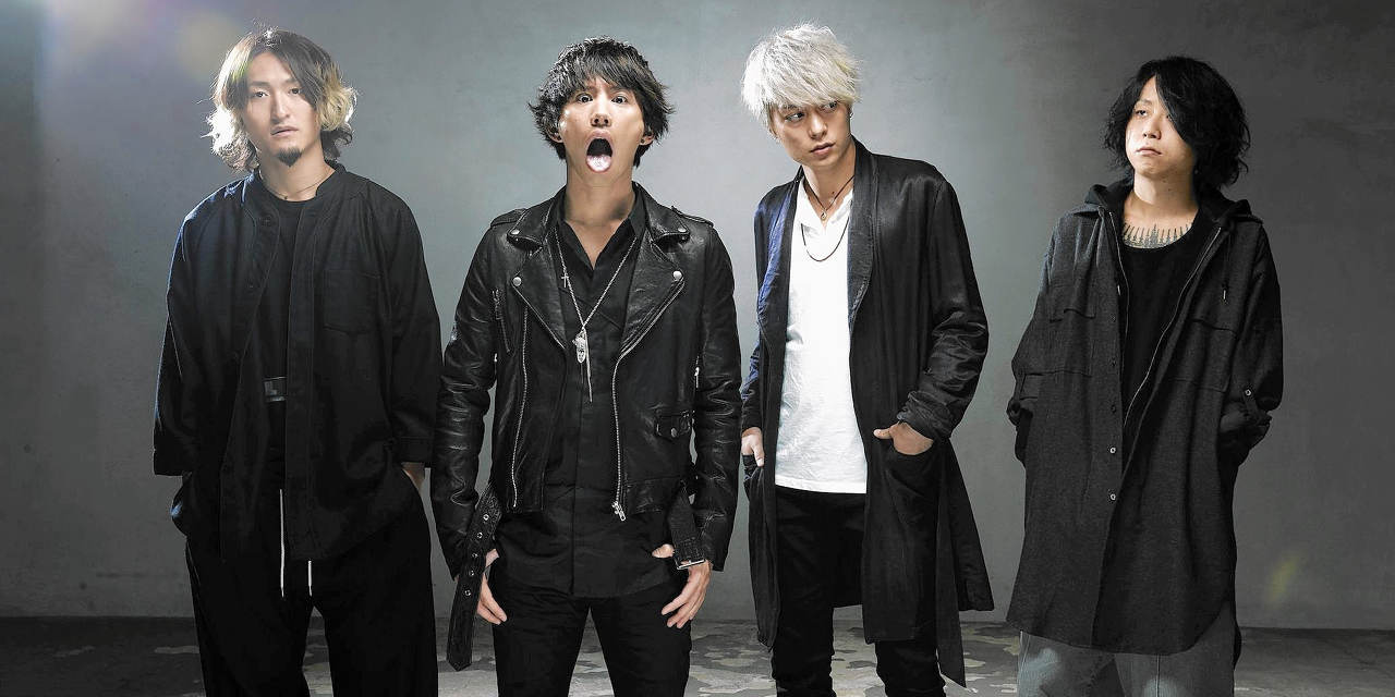 ONE OK ROCK: Stand Out Fit In 中文歌詞 @ 籬籬刻思歌詞翻譯 :: 痞客邦