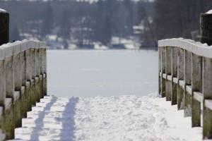 Wintersteg