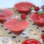 Erdbeermix