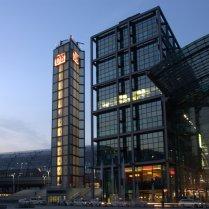 DB Turm