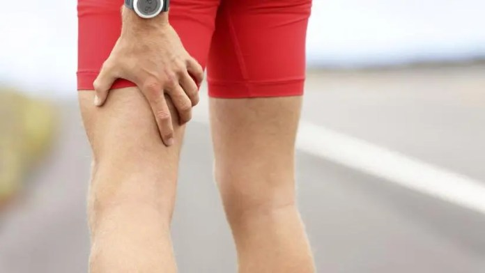 I principali infortuni muscolari