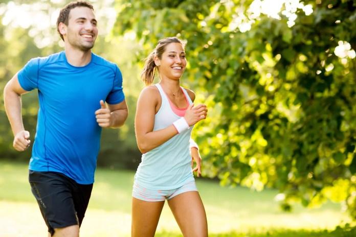 La corsa in estate: 3 preziosi consigli